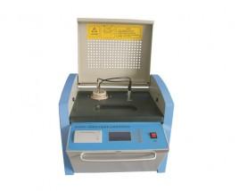KLH100绝缘油介质及电阻率测定仪