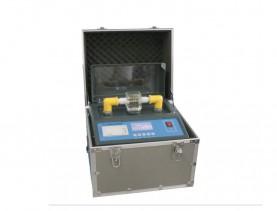 KLQ100绝缘油介电强度测定仪