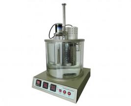 KRH-2石油和合成液抗乳化性能测定仪