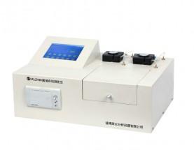 KLZ100酸酯自动测定仪