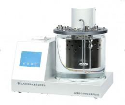 山东运动粘度自动测定仪