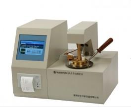 KLB301闭口闪点自动测定仪