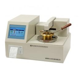 KLK301开口闪点自动测定仪